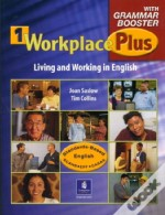 Workplace Plus: Living And Working In English Level 1