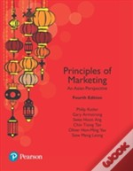 Principles Of Marketing Asian Perspective, Global Edition