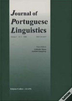 Wook.pt - Journal of Portuguese Linguistics - Vol. 7 / Nº 2 - 2008