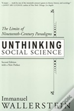 Unthinking Social Science