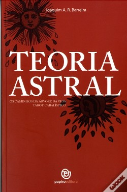 Wook.pt - Teoria Astral