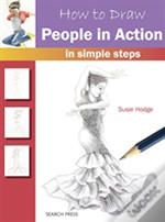 How To Draw: People In Action