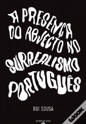 A Presença do Abjecto no Surrealismo Português