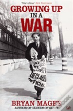 Growing Up In A War