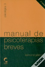 Manual de Psicoterapias Breves