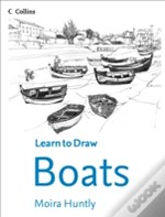Collins Learn To Draw - Boats