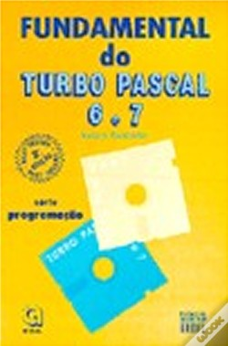 Wook.pt - Fundamental do Turbo Pascal 6 e 7
