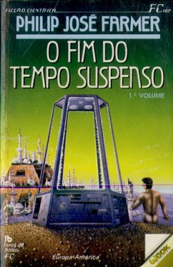 Wook.pt - O Fim do Tempo Suspenso  I