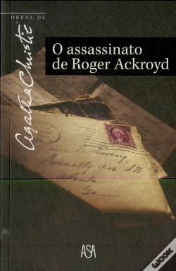 Wook.pt - O Assassinato de Roger Ackroyd
