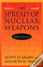 Spread Of Nuclear Weapons