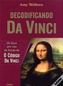 Wook.pt - Decodificando Da Vinci