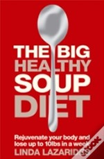 Big Healthy Soup Diet