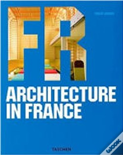 Wook.pt - Architecture In France
