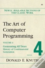 Art Of Computer Programming, Fascicle 4