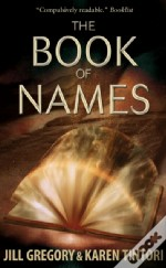 BOOK OF NAMES
