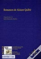 Act 12. Romances de Alcácer Quibir (inclui 1 CD de música)