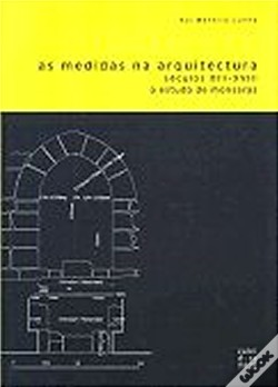 Wook.pt - As Medidas na Arquitectura