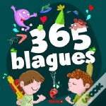 365 Blagues - Tome 5