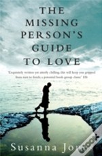 Missing Person'S Guide To Love