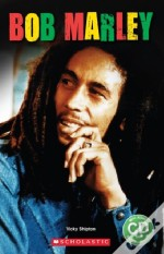 Bob Marley With Audio Pack