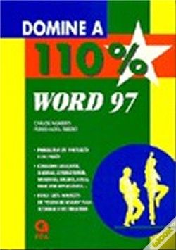 Wook.pt - Domine a 110% Word 97
