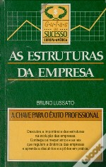 As Estruturas da Empresa