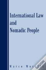 International Law And Nomadic People