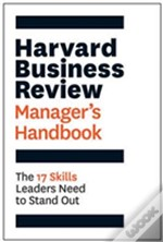 Harvard Business Review Managers Handbk