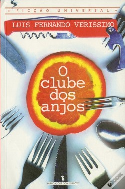 Wook.pt - O Clube dos Anjos