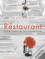 The Restaurant: From Concept To Operation