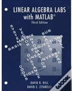 Linear Algebra Labs With Matlab