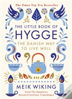 Wook.pt - Little Book Of Hygge The