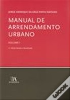 Manual de Arrendamento Urbano - Volume I