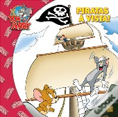 Tom & Jerry - Piratas à Vista