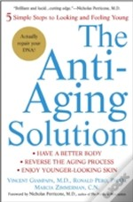The Anti-Aging Solution