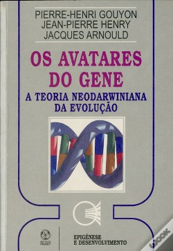 Wook.pt - Os Avatares do Gene