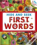 Hide & Seek First Words
