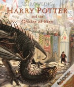 Hp Goblet Of Fire Ill Ed