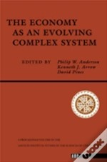 Economy As An Evolving Complex System