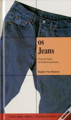Wook.pt - Os Jeans
