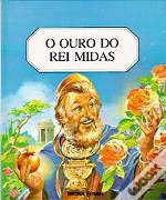 O Ouro do Rei Midas