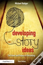 Developing Story Ideas