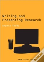 Writing And Presenting Research