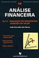 Analise Financeira - Vol. II