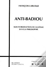 L'Anti-Badiou
