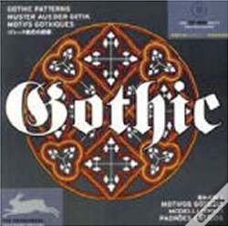 Wook.pt - Gothic Patterns