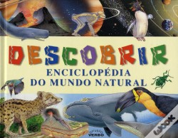 Wook.pt - Descobrir - Enciclopédia do Mundo Natural
