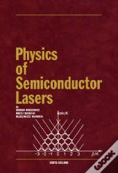 Physics Of Semiconductor Lasers