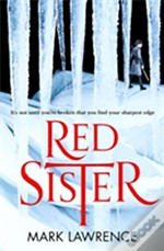 Red Sister Book 1