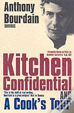 Anthony Bourdain Omnibus'Kitchen Confidential', 'A Cook'S Tour'